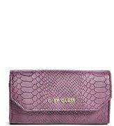 G by Guess Women's Mckenna Slim Wallet