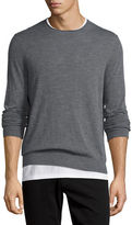 Vince Featherweight Crewneck Sweater
