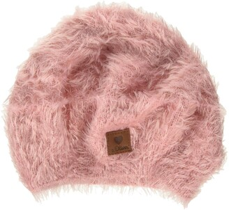 S'Oliver Girls' 58.909.92.2258 Hat