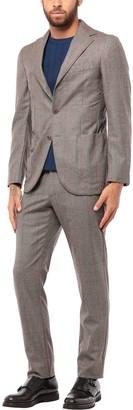 GAIOLA Napoli Suits