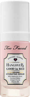 Too Faced Hangover Good In Bed Hydrating Serum