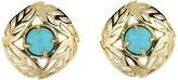Kendra Scott April Earrings (Turqoise) - Jewelry