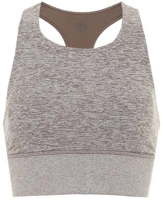 Alo Yoga Alosoft Serenity sports bra