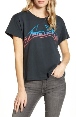 Daydreamer Young Metal Attack Tee