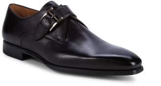Magnanni Single Monkstrap Dress Shoes