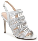 Charles David Luxury Crest Sandal