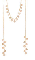 Carolee 4-In-1 Lariat Necklace