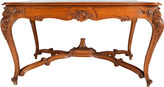 One Kings Lane Vintage 19th-C. French Dining Table
