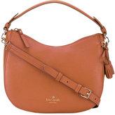 Kate Spade tassel detail shoulder bag