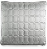Hotel Collection Chalice Quilted European Sham