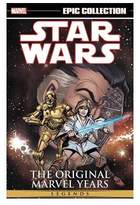 Star Wars Legends Epic Collection : The Original Marvel Years (Paperback) (Mary Jo Duffy & Archie