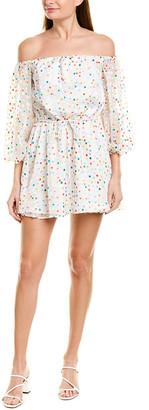 Lovers + Friends World Traveler A-Line Dress