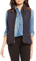 Gallery Quilted Vest