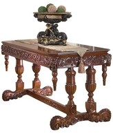 LIBRARY Sir Benedict's Table Design Toscano