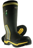 Baffin Men's Cyclone (STP)-40c Lined Rubber Safety Boot