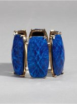 GUESS by Marciano Cabochon Stretch Bracelet