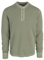 Woolrich Men's First Forks Thermal Henley Shirt