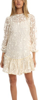Zimmermann Master Embroidered Dress