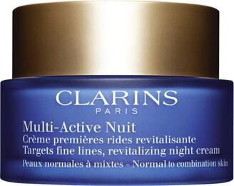 Clarins Multi-Active Night Cream (50Ml)