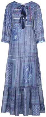 Anjuna 3/4 length dresses