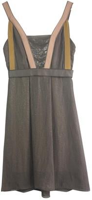Schumacher Anthracite Dress for Women