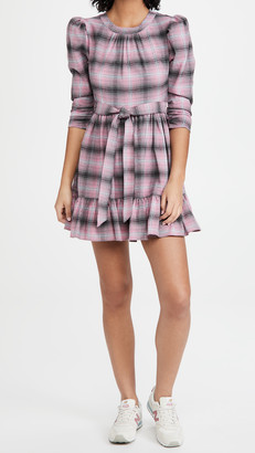 LIKELY Griffyn Dress