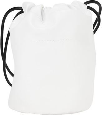 MM6 MAISON MARGIELA Mm6 Maison Stitch Detail Margiela Bucket Bag