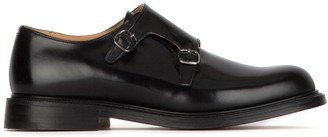 Church's Double Monk Strap Shoes