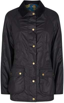 Barbour Eleanor Wax Jacket