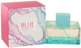 Antonio Banderas Splash Blue Seduction by for Women (3.4 oz)