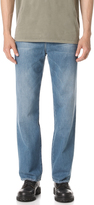 Our Legacy Denim Chino Pants