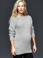 Gap Cozy crew pullover sweater