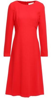 Goat Helena Wool-crepe Dress