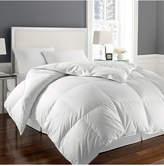 Blue Ridge 1000-Thread Count White Goose Down Full/Queen Comforter Bedding