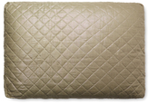 Ann Gish Sparkle Box Quilted Pillow
