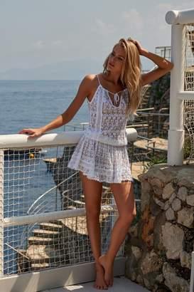Melissa Odabash Zoe Short Dress