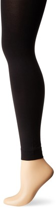 Hue Women's Styletech Blackout Footless Tights