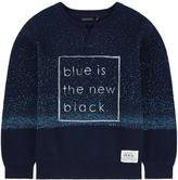 Ikks Fancy cotton sweater