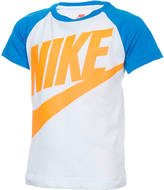 Nike Boys' Preschool Alumni Raglan T-Shirt