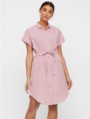 M&Co Vero Moda shirt dress
