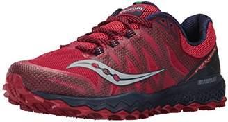 Saucony Men's Peregrine 7 Running Shoe