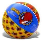 Cartoonfansclub Spiderman Inflatable Beach Ball - Kids Pool Toys [Toy]