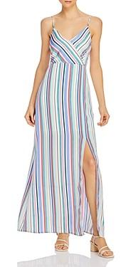 BB Dakota Stripe My Fancy Maxi Dress