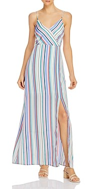 BB Dakota Stripe My Fancy Maxi Dress