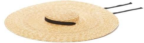 6a37e40640d1c Beige Wide Brim Women s Hats - ShopStyle