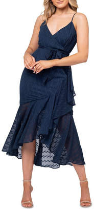 Pilgrim Aaron Midi Dress