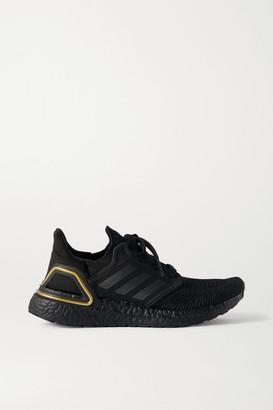 adidas Ultraboost Primeknit Sneakers - Black