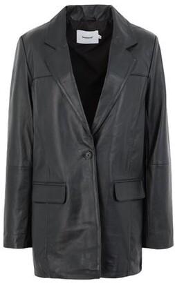 Deadwood Suit jacket