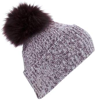 Sofia Cashmere Multicolour Cashmere Hats