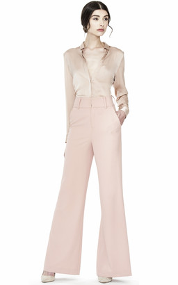 Alice + Olivia Dawn Wide Flare Pant